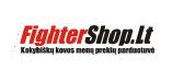 Fighter Shop